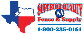 Superior Quality Fence Angleton Texas Houston Gulf